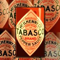 """Tabasco Art"" by csmith"