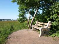 private bench 2