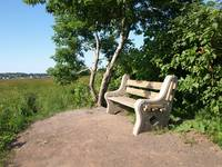 private bench 3