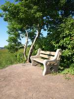 private bench 4