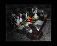 Chess - It's ony a Game
