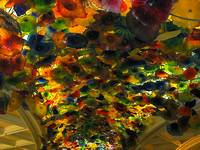 Bellagio Paper Flowers