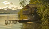 The Lake House, Ullswater