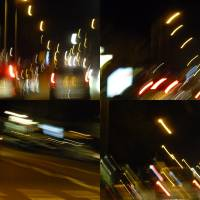 on the way home by Louise Dionne