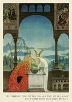 The Queen Didn't Recognize Him by Kay Nielsen