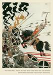 The Lad in the Battle by Kay Nielsen Posters