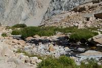 View From Mt. Whitney Trail