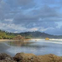 Manuel Antonio, Costa Rica by Eileen Ringwald