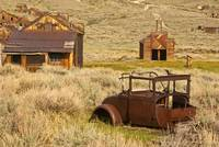 Bodie, CA.