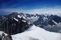 The Alps 1 - Mont Blanc