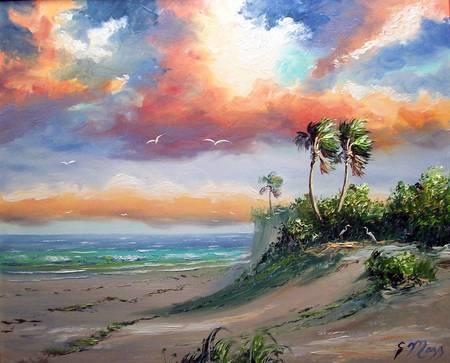 Rio Mar Seascape