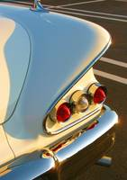 1958 Chevy-tailights