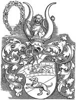 Coats of Arms of Lorenz Staiber