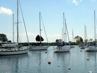 Southport Harbor IV