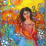 The Magic Of Motherhood by Juli Cady Ryan