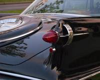 Chrysler Imperial tail Fin