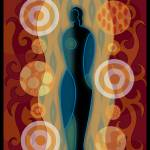 Mujer Prints & Posters