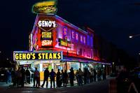 Geno's Steaks