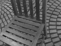 Embarcadero Chair