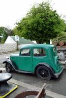 Vintage Vehicle, Johnnie Fox's