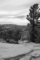 Walked on Sentinel Dome, Yosemite