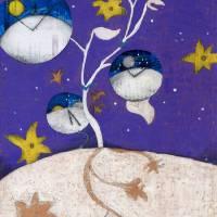 World Wonderland Art Prints & Posters by XU JIN