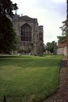 Winchester Cathedral 28