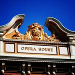 Disney Opera House Prints & Posters