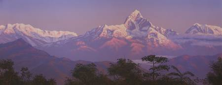 The Great Himalayas
