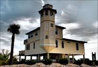 Lighthouse House