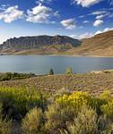 Blue Mesa Lake, Gunnison County, Colorado