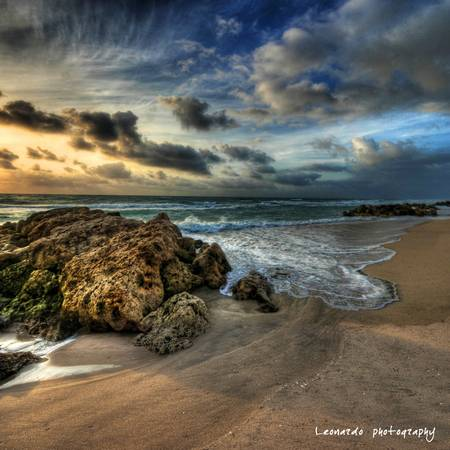 ::HDR-Vertorama:: Shine On You!!! by Leonardo Riano