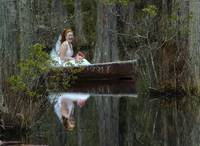 Swamp Wedding