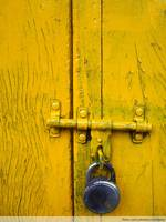 Locks n Doors #1
