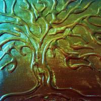 Tree of Life Art Prints & Posters by Kim Wilson