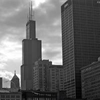 Goth Chicago Art Prints & Posters by John DiGilio