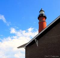 Ponce Inlet Lighthouse and Gift Shop