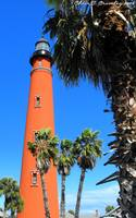 The Ponce Inlet Lighthouse