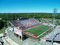 Yager Football Stadium
