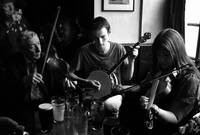 vaughan's pub, trad session