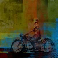 Moto_1 by Greg Simanson