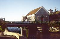 Woods Hole Bridge
