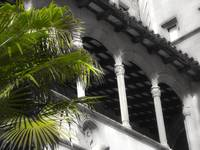 Montserrat Veranda by Paul Gaither