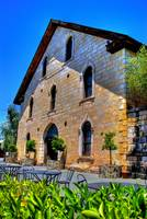 Regusci Winery by Paul Gaither