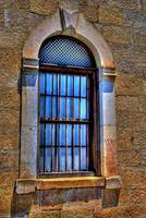 Napa Valley Window by Paul Gaither