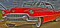 Classic Caddy by Paul Gaither