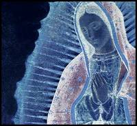 Holy Mary of Guadalupe,Mother Mary, Christmas time