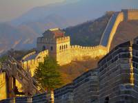Great Wall of China by Paul Gaither
