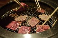 Yakiniku Battle...