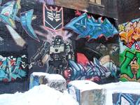 Graffiti Montreal 31